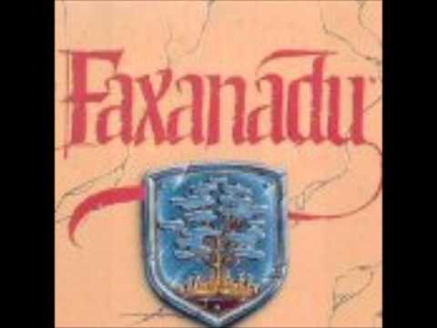 Jun Chiki Chikuma - Faxanadu Kings Palace Theme