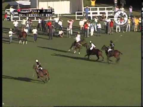 2005 Palermo polo final
