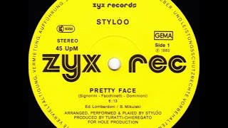 Styloo - Pretty Face
