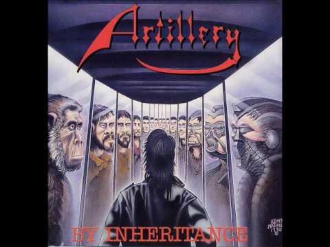 Artillery - Beneath The Clay Rip