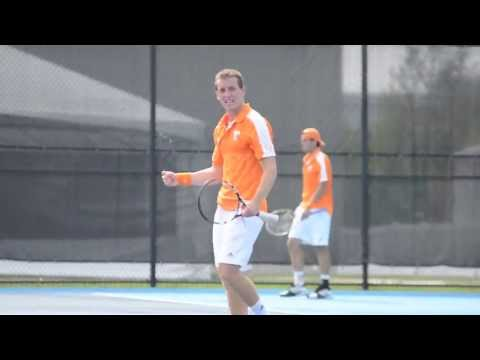 NCAA Tennis: Vols vs. Mississippi State