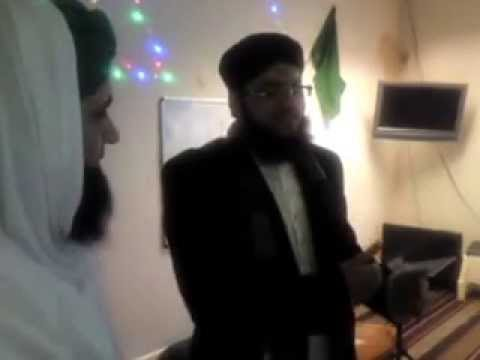 Hafiz Tahir Qadri & His Love For Dawat-e-islami.mp4 video