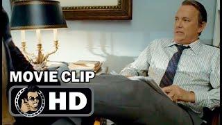 THE POST Movie Clip - Dig In (2017) Tom Hanks, Meryl Streep Drama Movie HD