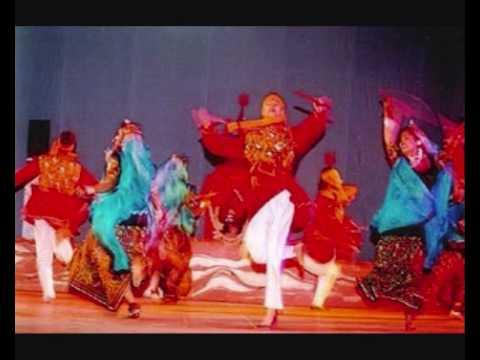 Sanedo - Gujarati Navratri Dance Song - by Nikita Daharwal