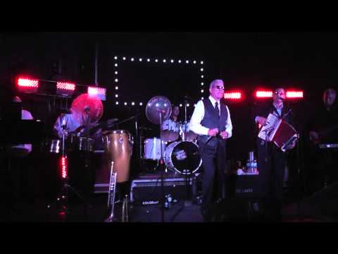 EL GATO NEGRO RUBEN RAMOS & THE MEX REVOLUTION LIVE PART 2