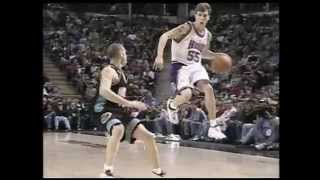 ANKLEBREAKERS: Jason Williams