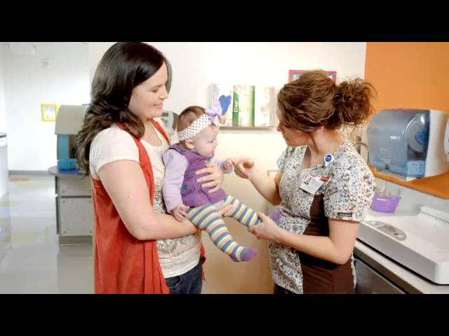 SOMC Pediatric Associates-The Pate's