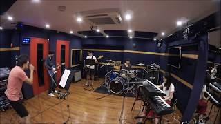 Mr.Children「himawari」コピーバンド Beatnik