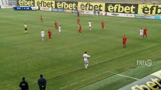 Calificri EURO 2019 Romnia U19 Gibraltar U19
