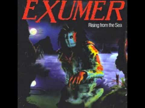 Exumer - Shadows Of The Past