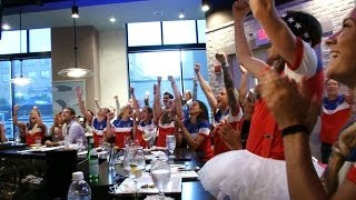 U.S. WNT World Cup Watch Party