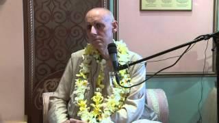 2014.04.29. Arrival Lecture HG Sankarshan Das Adhikari, Riga, Latvia