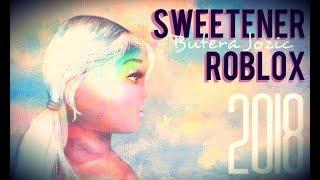 Ariana Grande - Sweetener Listening Sessions [ROBLOX]