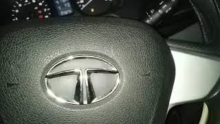 Tata Tiago xt music system