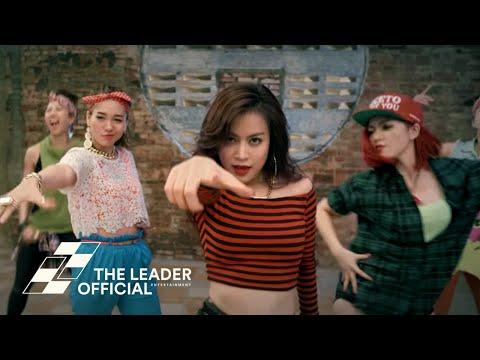 Hoàng Thùy Linh - High (official) video