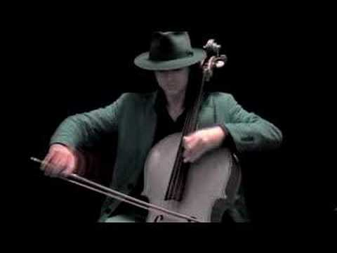 Adam Hurst Original Cello Music Video