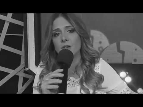 ¡Bettina le responde a la presentadora de Perú Maria Pia Copello!