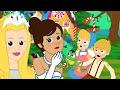 Hansel & Gratel + Sleeping Beauty + Frog Prince I Tales in Hindi I बच्चों की नयी हिंदी कहानियाँ I