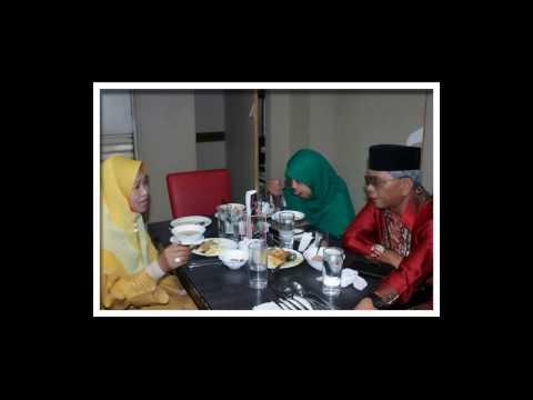 Majlis Mesra Ex-RAIL pada 27-12-2014