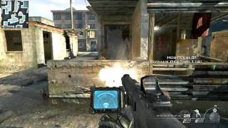 Modern Warfare 2 Video Interview