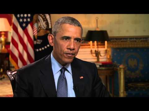 Obama: Not Going to Compromise National Security with 9/11 Report (Apr 19, 2016) | Charlie Rose