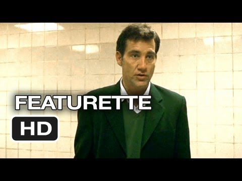 Shadow Dancer Featurette #1 (2013) – Clive Owen Thriller HD