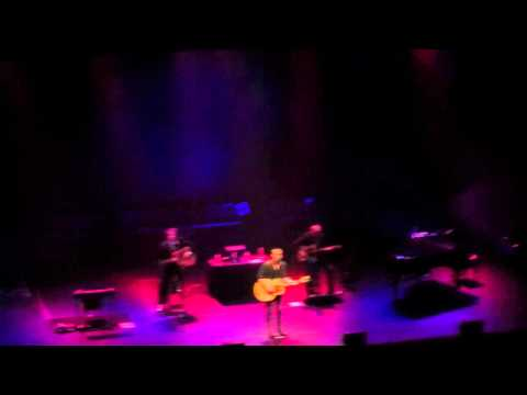 Rob Thomas - Lonely no more - Bass Concert Hall