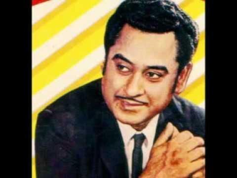 Kishore Kumar Tribute- Mere Naina Sawan Bhadon