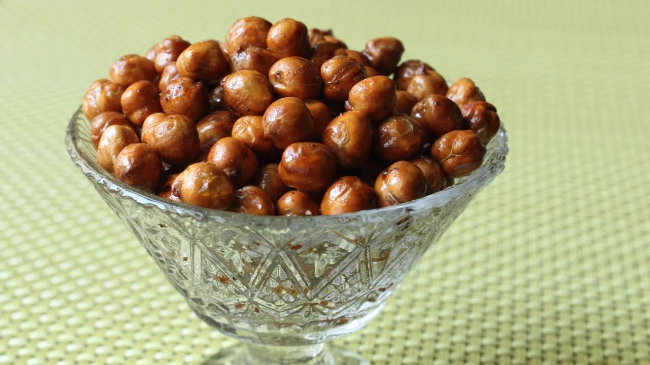 chickpeas crispy spiced chickpeas recipe crispy spiced chickpeas ...