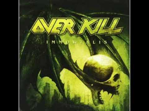 Overkill - Hellish Pride