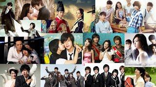 Favorite Throwback Korean Drama OST Playlist 2004 - 2012