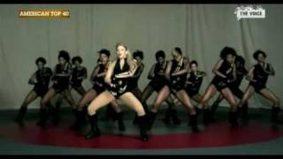 Shakira Video - Shakira ft. Lil Wayne & Timbaland - Give It Up To Me (2010) (Official Video)
