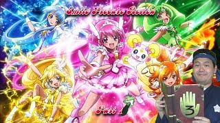 Smile Precure Review Part 1