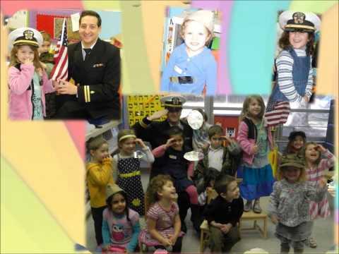 Torah Academy of Jacksonville Nursery/VPK End of Year Graduation Video 2014