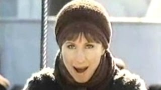 Watch Barbra Streisand A Piece Of Sky video