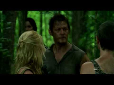Daryl Dixon's Best Moments:  Why We Love Daryl [TWD]