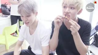 [ENG SUB] [BANGTAN BOMB] Eat Jin @ BANGTAN BOMB MP3