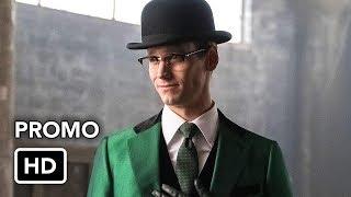 "Gotham Season 4 ""Moves to Thursday"" Promo (HD)"