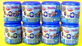 FASHEMS DC Super Hero Girls Toys Batgirl, Wonder Woman, Supergirl, Harley Quinn, Poison Ivy  FUNTOYS