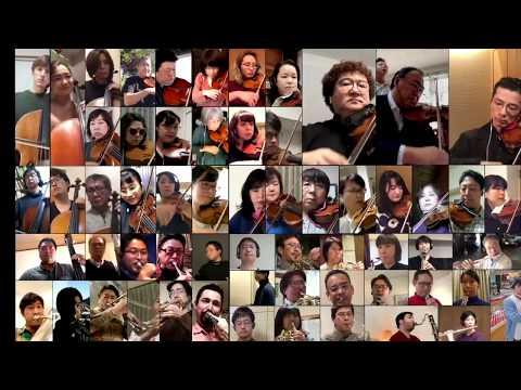 新日本フィルハーモニー交響楽団、半端ない