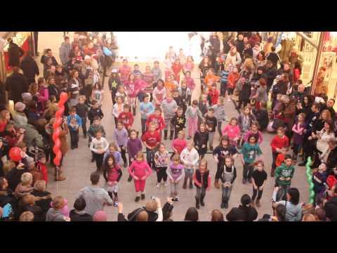 RM Dance Flah Mob