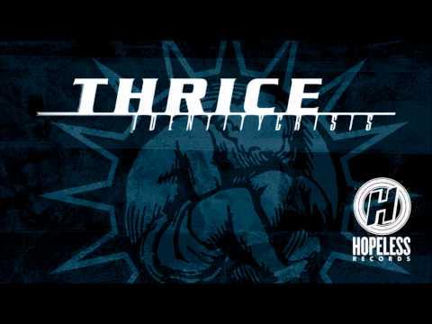 Imagem da capa da música Unquestioned Answers de Thrice
