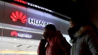 Huawei became a force by stealing Cisco's technology: Gordon Chang