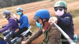 Phượt tại Huyện Bù Đăng - Bình Phước