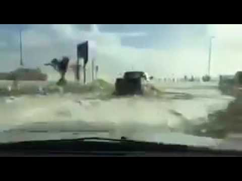 Cape Town storm - 7 June 2017 (moullie point)