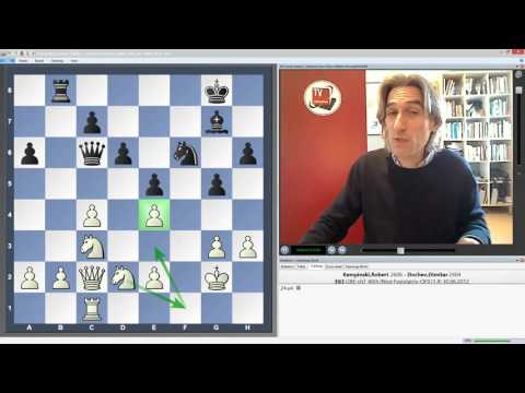 Book review: Improve your Chess Pattern Recognition by Arthur van de Oudeweetering