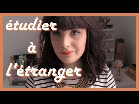 Étudier à l'étranger : Comment faire ? (Le Québec)