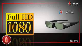 3D TV -   