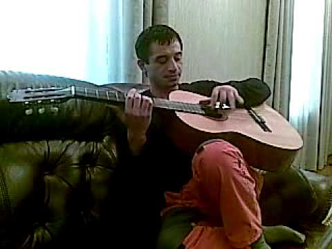 Песни дворовые - Дядя Хачик