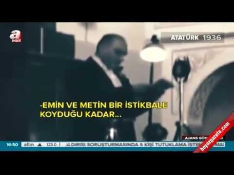 İşte Türkiye Gerçeği ! Mustafa Kemal Atatürk'den Recep Tayyip Erdoğan'a Kadar Neler Yapilmis